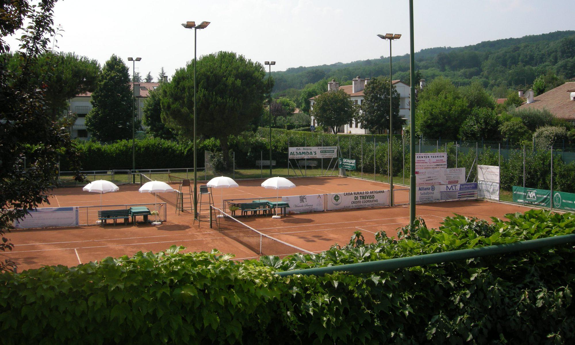 Tennis Club Volpago